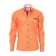 Narancssárga férfiing Pontto