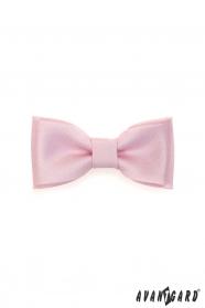 Mini csokornyakkendő - Rózsaszín