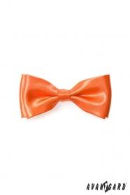 Fiú csokornyakkendő - Narancssárga
