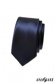 Nyakkendő SLIM kék