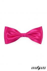 Rózsaszín férfi csokornyakkendő