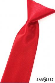 Piros fiú nyakkendő 758