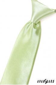 Lime zöld fiú nyakkendő