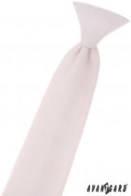 Fiú por rózsaszín nyakkendő