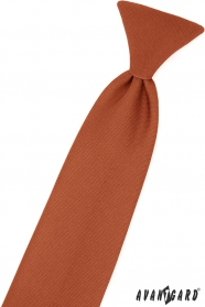 Barna fiú nyakkendő