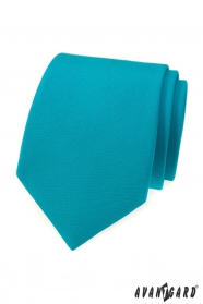Türkiz, matt Avantgard nyakkendő