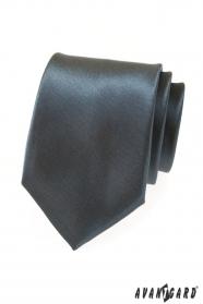 Grafit színű nyakkendő