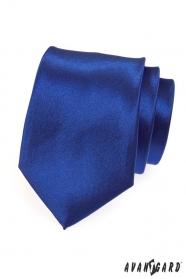 Férfi nyakkendő királykék