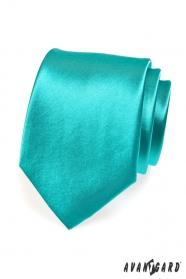 Türkiz nyakkendő férfiaknak