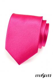Férfi nyakkendő, 756 Sötét rózsaszín