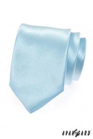 Férfi nyakkend, világoskék