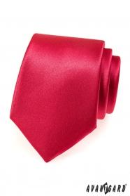 Piros férfi nyakkendő Avantgard