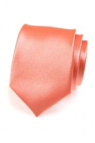Lazac színű nyakkendő