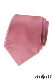 Sötét rózsaszín férfi nyakkendő