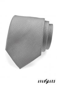 Szürke hivatalos nyakkendő