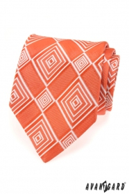 Narancs nyakkendő 70320