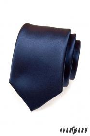 Sötét kék NAVY nyakkendő