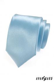 Jégkék nyakkendő