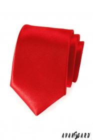 Piros AVANTGARD LUX nyakkendő
