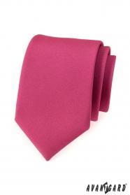Fukszia színű nyakkendő 9825