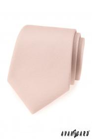 Elefántcsont férfi nyakkendő