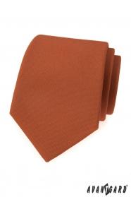 Fahéj barna nyakkendő