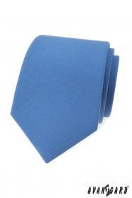 Világoskék, matt nyakkendő