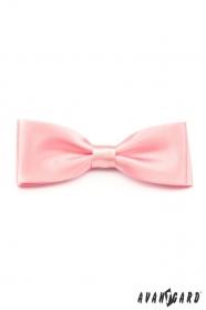 Pink csokornyakkendő