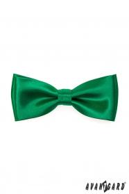 Smaragdzöld csokornyakkendő