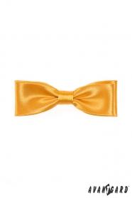 Aranyszínű csokornyakkendő