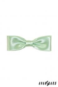 Férfi zöld csokornyakkendő