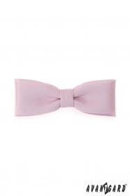 Matt rózsaszín csokornyakkendő