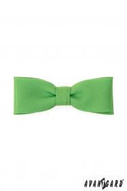 Zöld férfi csokornyakkendő