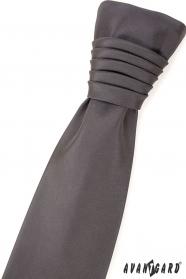 Szürke francia nyakkendő