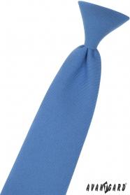 Kék fiú nyakkendő 44 cm