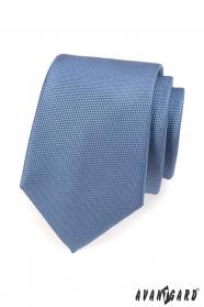 Világoskék nyakkendő 7 cm Lux