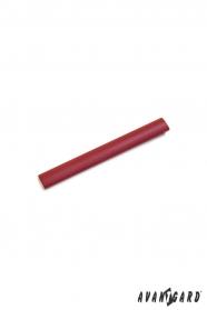 Piros nyakkendőcsipesz