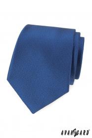 Sötétkék férfi nyakkendő