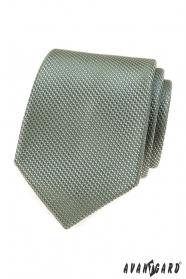 Olajzöld nyakkendő
