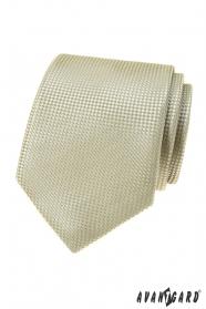 Zöldes férfi nyakkendő