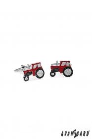 Mandzsettagombok Traktor